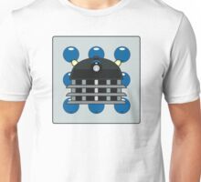 Dalek - Mission To The Unkonwn Unisex T-Shirt