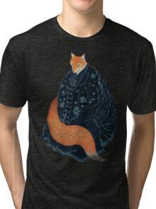 The Fox's Wedding Tri-blend T-Shirt