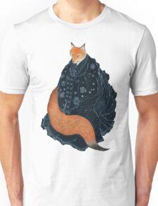 The Fox's Wedding Unisex T-Shirt