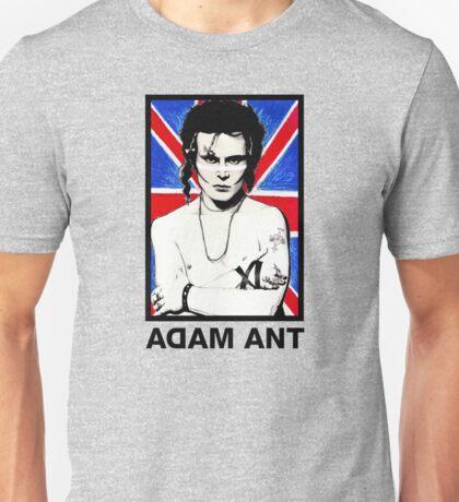Adam Ant Unisex T-Shirt