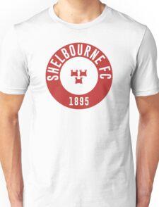 SHELBOURNE FC 1895 Unisex T-Shirt