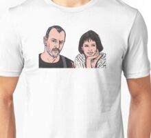 Turddemon Unisex T-Shirt