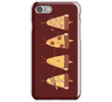Pizza Party iPhone Case/Skin