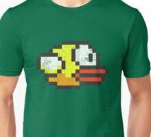 Flappy Bird Unisex T-Shirt