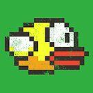 Flappy Bird by grafoxdesigns