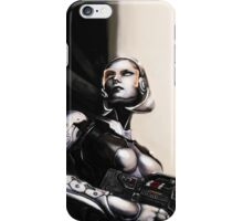 Unshackled A.I. iPhone Case/Skin