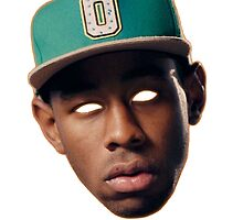tyler the creator by malswag