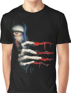 Capcom Resident Evil 2 Classic RARE Design. 100% Redrawn In Adobe Ilustrator Vector Format. Graphic T-Shirt