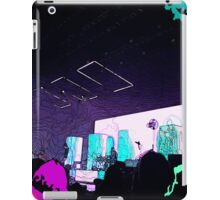 """""""Musically Inclined"""" iPad Case/Skin"""