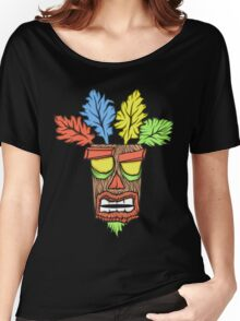 N.Sane Mask Women's Relaxed Fit T-Shirt