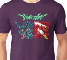 Evangelion ver.purple Unisex T-Shirt