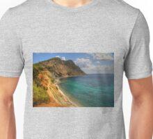 Sol Den Serra, Ibiza Unisex T-Shirt