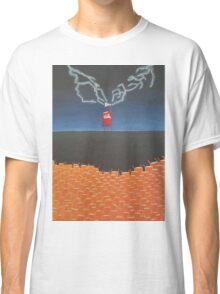 Thor-Cola vs Zombie-Fanta Classic T-Shirt
