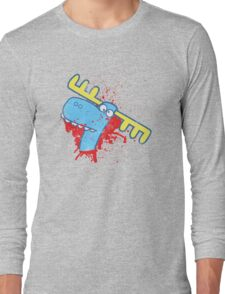 lumpy Long Sleeve T-Shirt