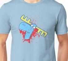 lumpy Unisex T-Shirt