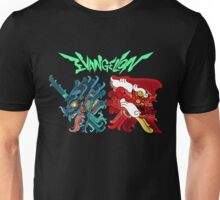 Evangelion ver.title Unisex T-Shirt