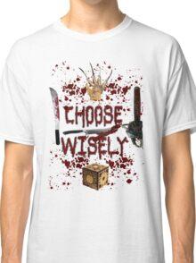 HMMMM..... CHOICES Classic T-Shirt