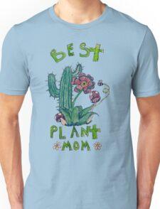 Plant Mom Unisex T-Shirt