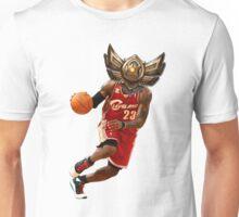 Lebronze James Unisex T-Shirt