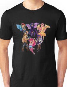 Equestria Girls Unisex T-Shirt