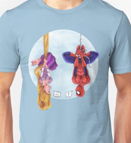 Fancy Meeting You Unisex T-Shirt