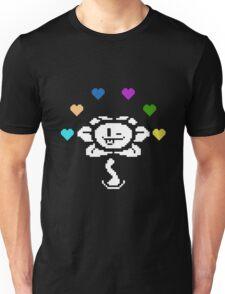 Flowey from Undertale Unisex T-Shirt