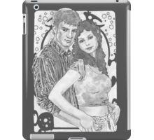 Mal Content iPad Case/Skin