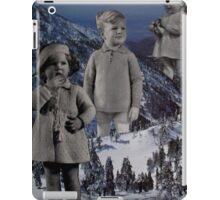 Blue Mountain iPad Case/Skin