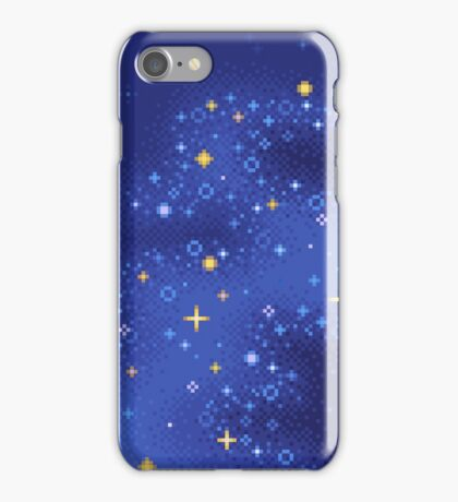 Lapis Universe iPhone Case/Skin