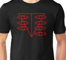 Seele ver.red Unisex T-Shirt