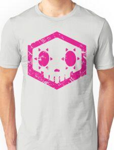 Sombra Skull Unisex T-Shirt
