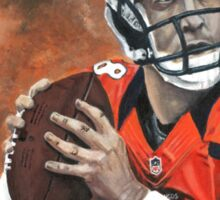 """""""Peyton Manning"""" Broncos  Sticker"""