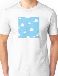 Andy's Wallpaper Unisex T-Shirt