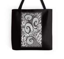 Rolling dreams Tote Bag