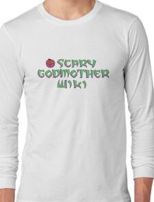 Scary Godmother Wiki (Official) Long Sleeve T-Shirt