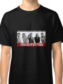 Trainspotting Classic T-Shirt