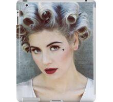 M. DIAMANDIS iPad Case/Skin