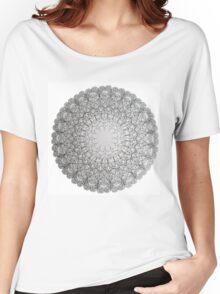 Mandala Inca Women's Relaxed Fit T-Shirt