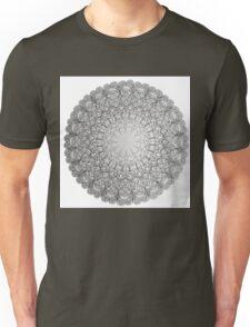 Mandala Inca Unisex T-Shirt