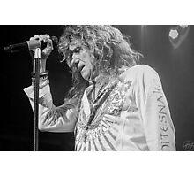 Whitesnake Photographic Print
