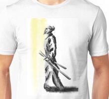 """Above"" Unisex T-Shirt"