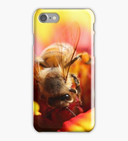 Honey Maker iPhone Case/Skin