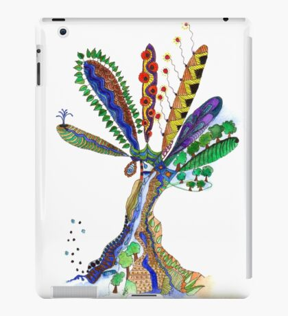 Tree of Life 7 iPad Case/Skin