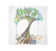 Tree of Life 1 Scarf