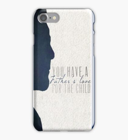 Rupert Giles iPhone Case/Skin