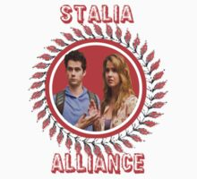 The Stalia Alliance [Small Logo] by thescudders