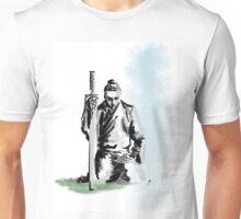 """""""Waiting"""" Unisex T-Shirt"""