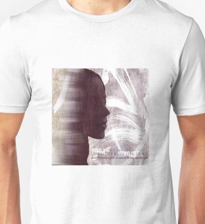 Faith Lehane - The Dark Slayer Unisex T-Shirt