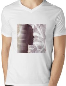 Faith Lehane - The Dark Slayer Mens V-Neck T-Shirt