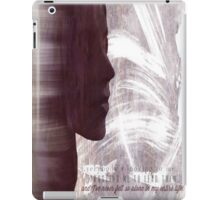 Faith Lehane - The Dark Slayer iPad Case/Skin